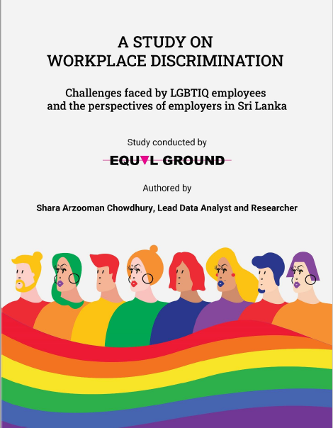 A Study on Workplace Discrimination